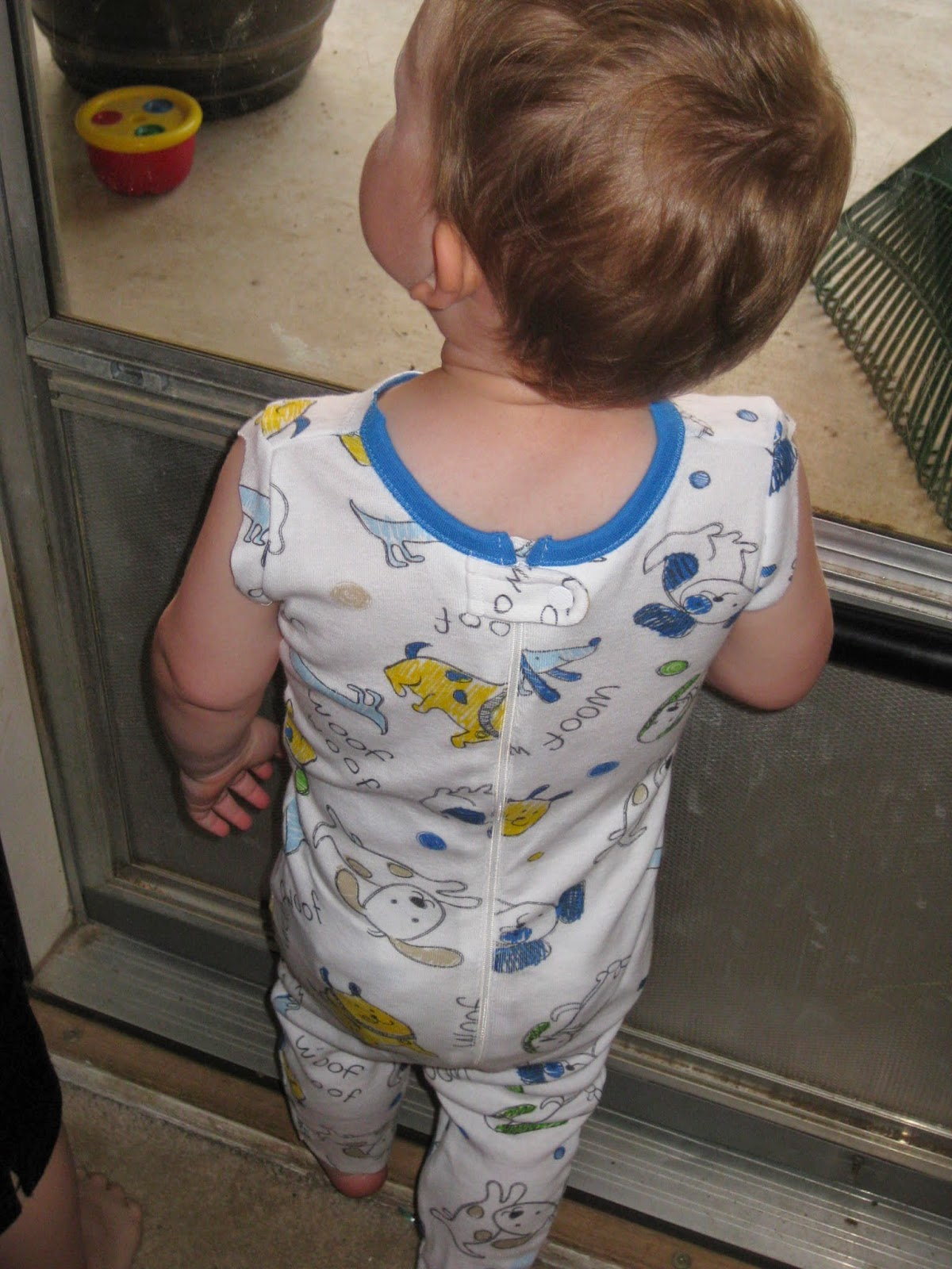 Your Childs Temperament: Intense — Gearing Up for