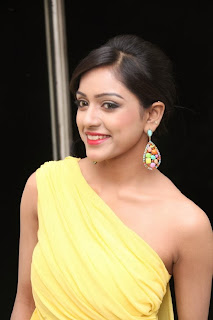 Actress Vithika Sheru Pictures at Prema Ishq Kadhal Audio Success Meet Function  0064.jpg