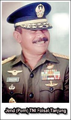 Bpk Jendral (Purn) TNI Faisal Tanjung