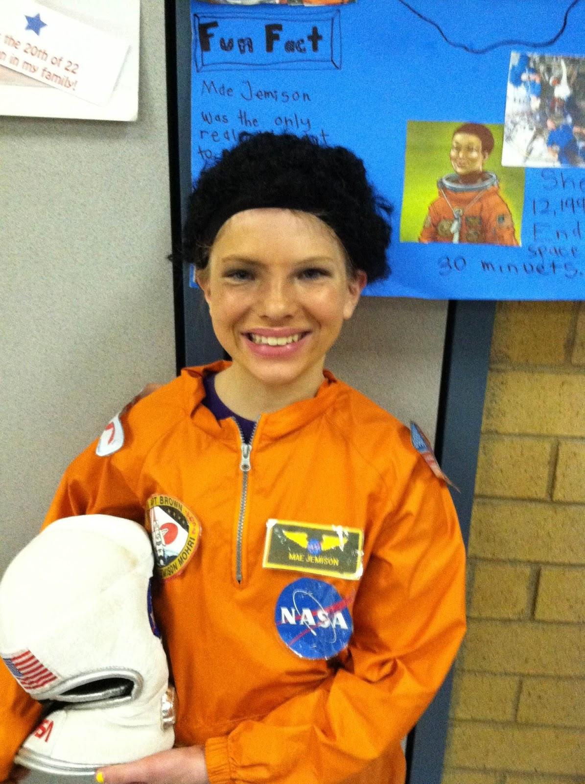 Astronaut Bio Mae C Jemison » Home Design 2017