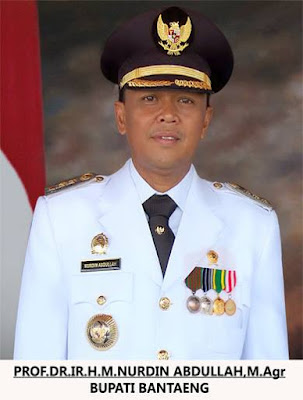 Inilah Salah Satu Bupati Tercerdas di Indonesia