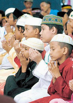 Doa Wirid Dzikir Setelah Shalat Fardu