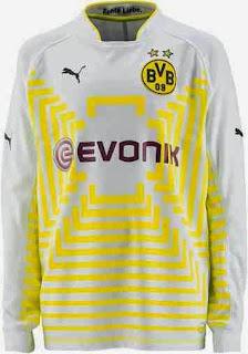 jersey Dortmund gk, online shop jersey Dortmund goalkeeper, original, murah, puma dortmund gk teranyar, online shop jersey terpercaya, jual kostum bola jersey borrusia Dortmund, enkosa.com