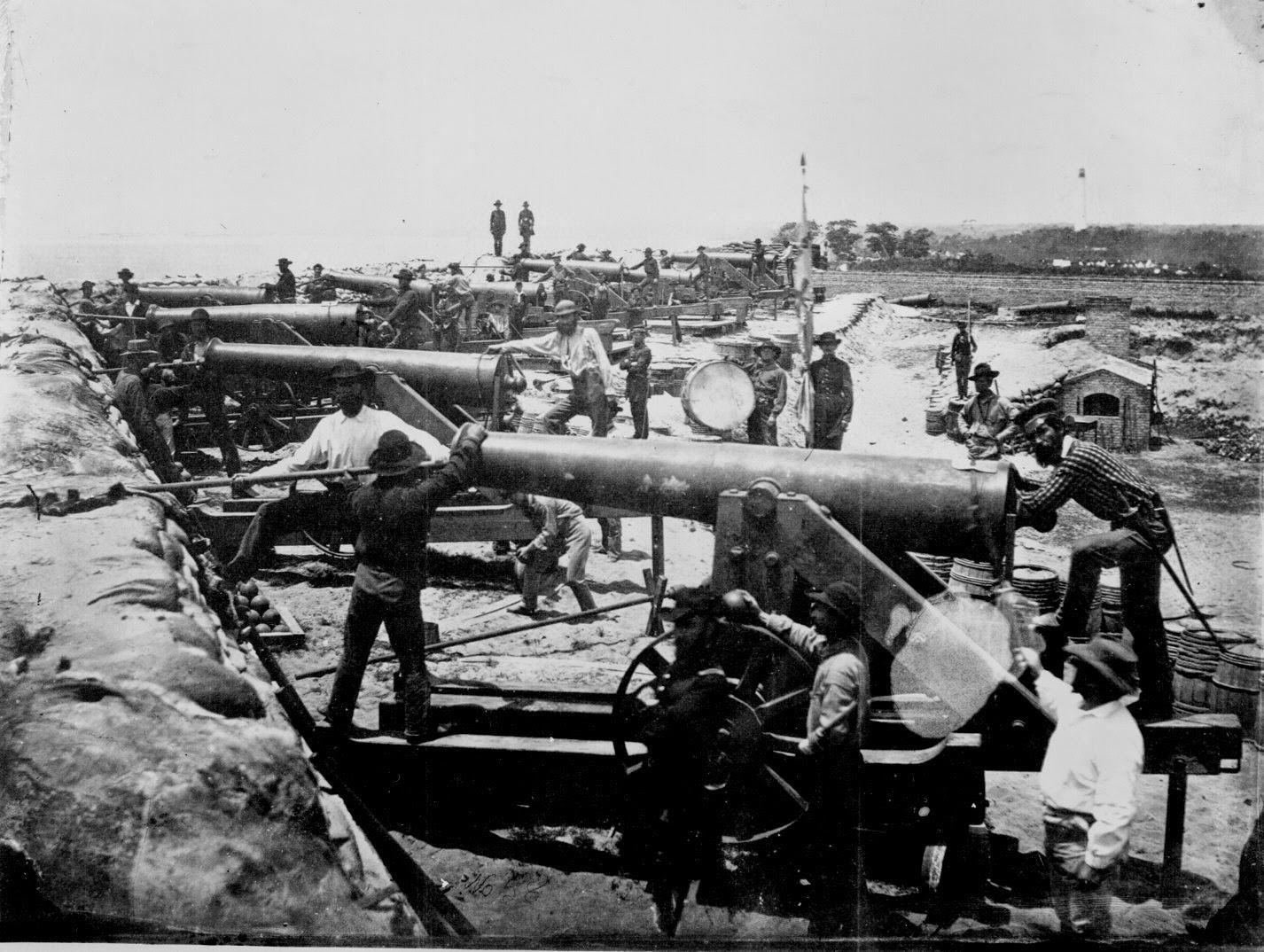 Fotos de la Guerra Civil Estadounidense Guerra Civil Estadounidense