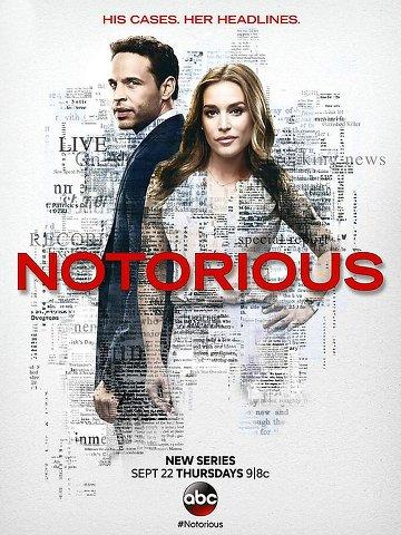Notorious Saison 1 VOSTFR
