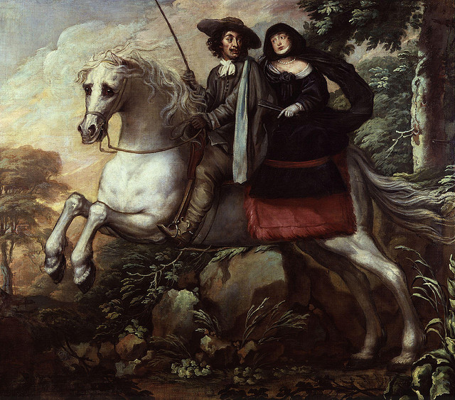 The Escape of Charles II | History And Other Thoughts