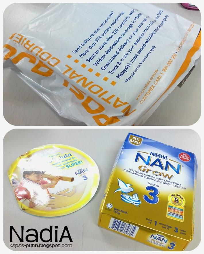 Free sample susu