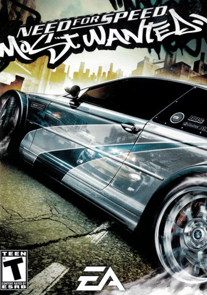 Image Result For Download Jeux Need For Speed Most Wanteda
