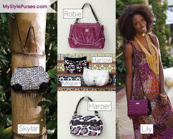 Shop these and all available Miche Bags and Miche Shells at MyStylePurses.com