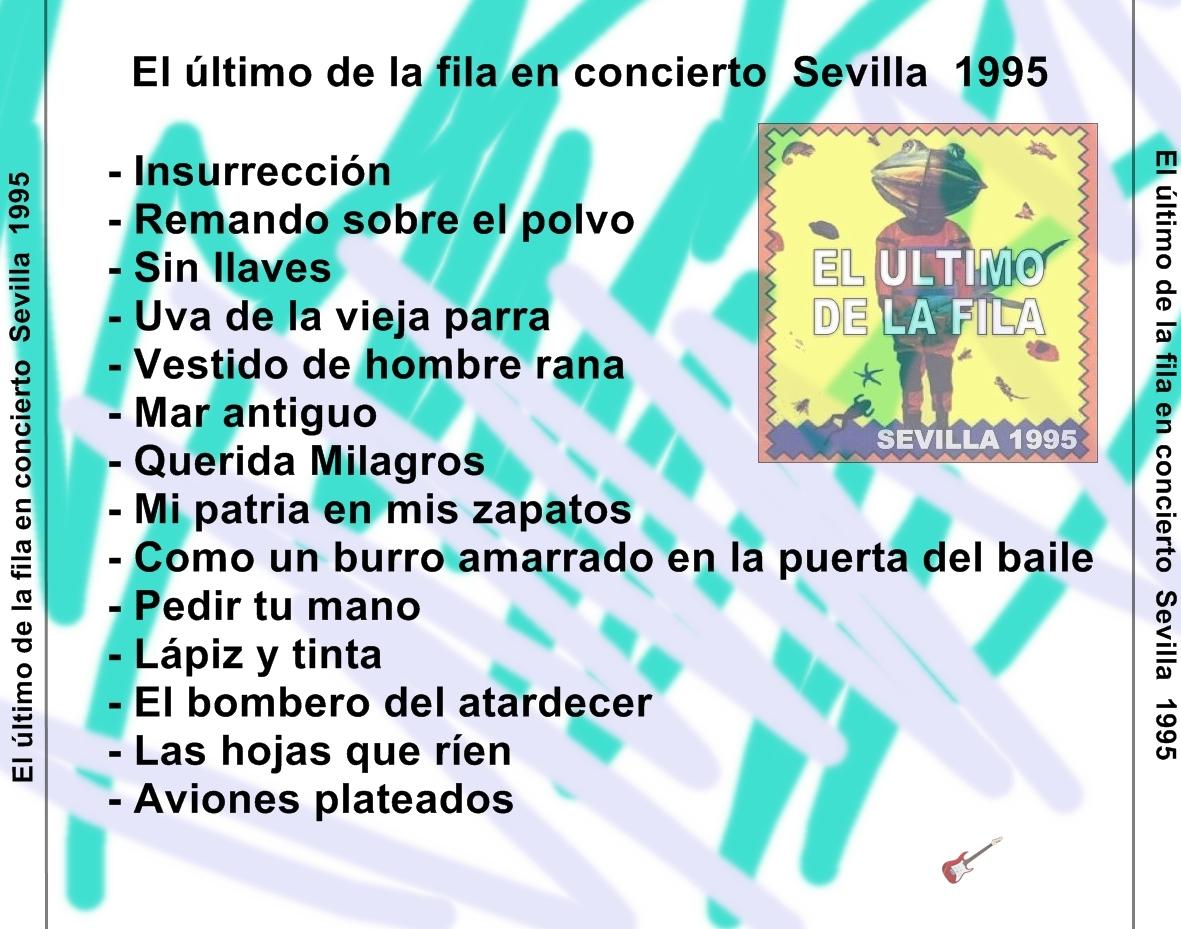 De Fila Fresh Sevilla La Directo Vivo El Y En Ultimo Alive amp; wwgAq68