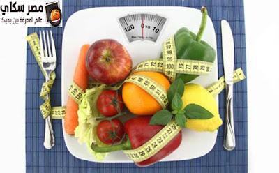 نصائح لتجنب زيادة الوزن فى رمضان