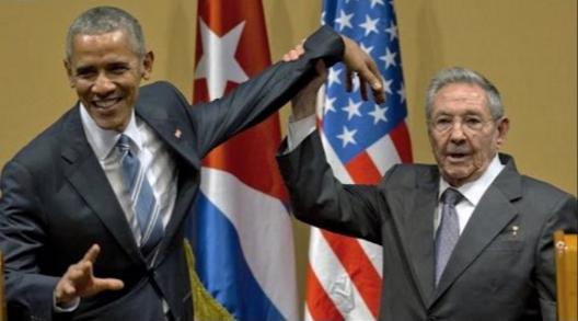 Obama's Limp Wrist