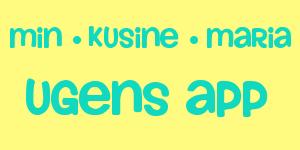 http://www.minkusinemaria.dk/search/label/Ugens%20app