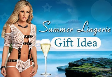 1st Day of Summer Linegrie Gift Ideas
