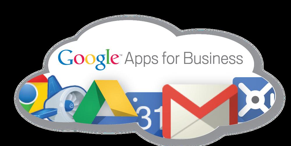Google Apps ứng dụng cho tương lai