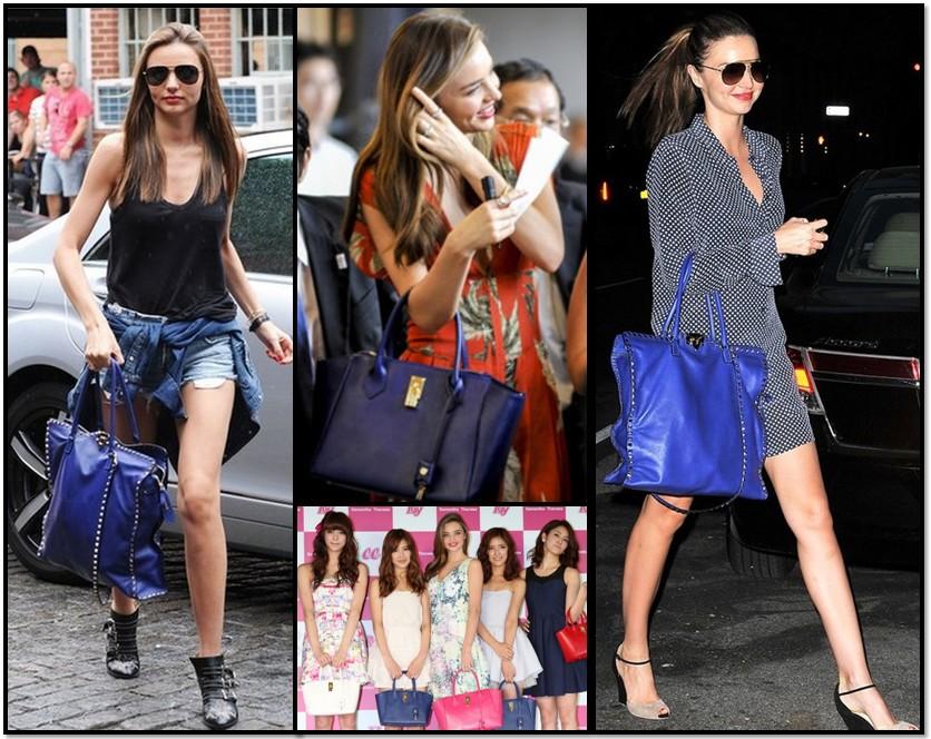 miranda kerr bolsos moda
