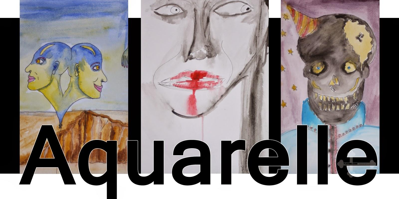 http://www.flothic.com/2011/01/aquarelle.html