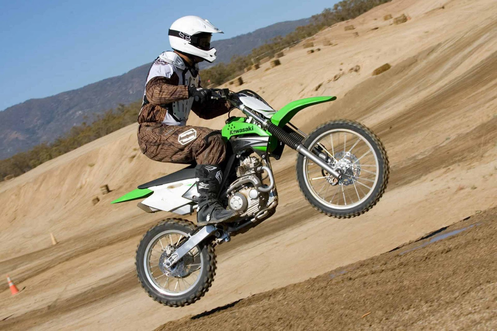dirt bike And what does a career racing dirt bikes teach you  the company that invented  the purpose-built motorcycle helmet and jeremy appleton,.