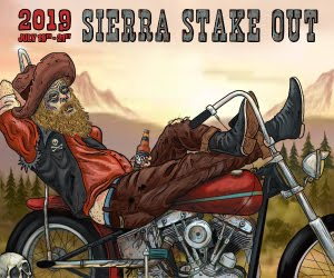 Sierra Stake Out