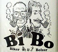 BiBo ( ビーボ ) のパッケージ画像