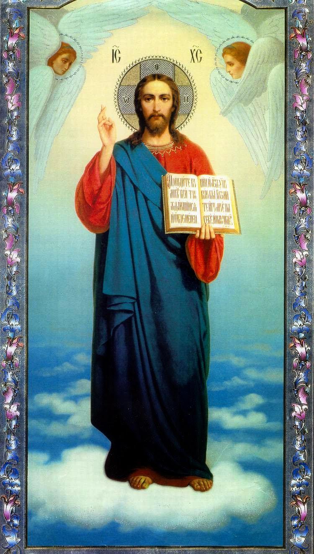 Ἡ Θεότητα τοῦ Χριστοῦ ( Ἰωάν. 5,17-30 )