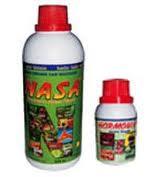 Poc NASA dan Hormonik