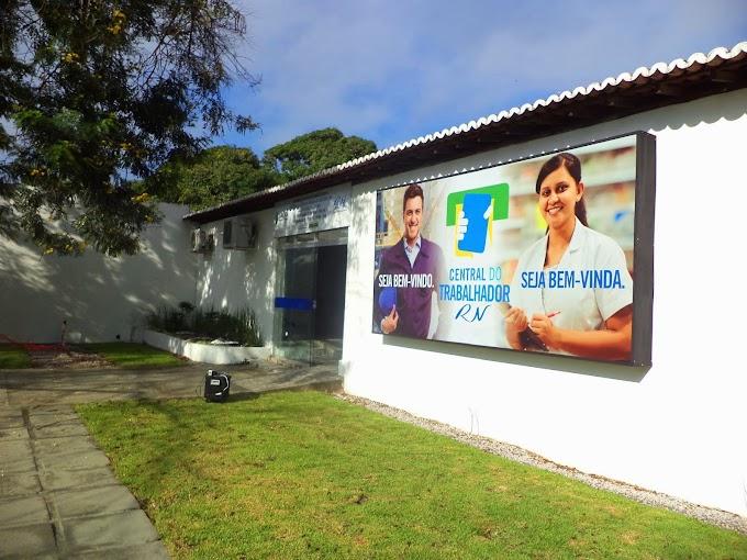 Governo inaugura nova sede do SINE/RN em Natal
