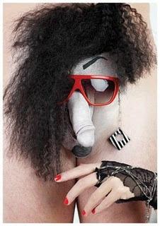 прически, интимни фризури, фризура, забавно,  шоу