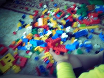 レゴ 飛行機