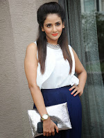 Parul Yadav Glamorous Photos at South Scope Calender Launch-cover-photo