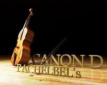 Karya agung: Canon D (Pachelbel's Canon)