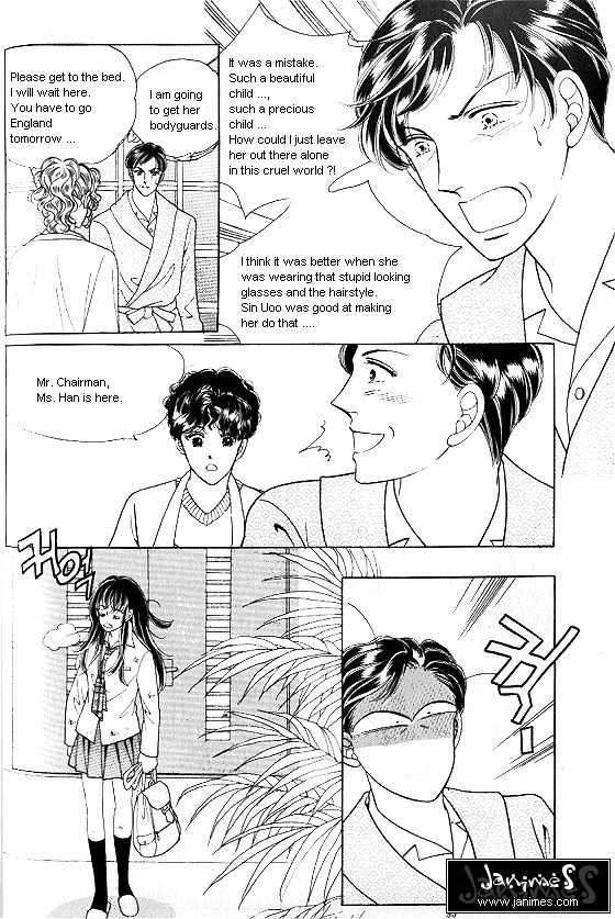 Hot Blooded Woman chap 60 - Trang 2