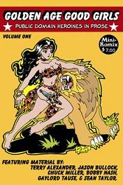 ORDER YOUR COPY OF GOLDEN AGE GOOD GIRLS #1 FROM AMAZON! CLICK ON PICTURE FOR LINK!