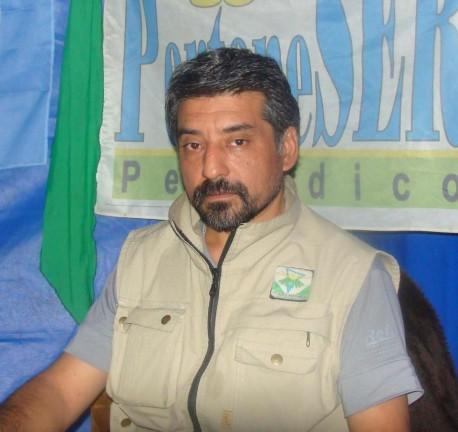 Entrevista com Oscar Alfredo