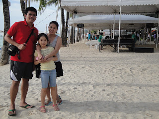 Boracay Island 2013 travel