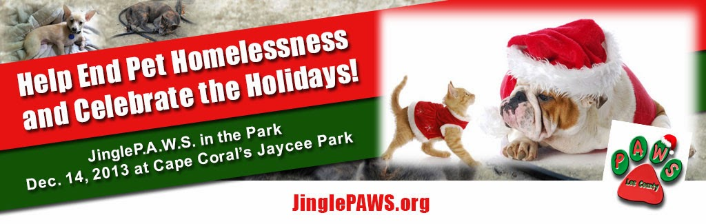 JinglePAWS Pets!