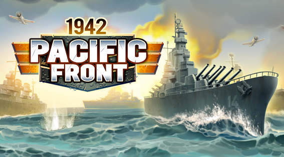1942 Pacific Front Gameplay IOS / Android