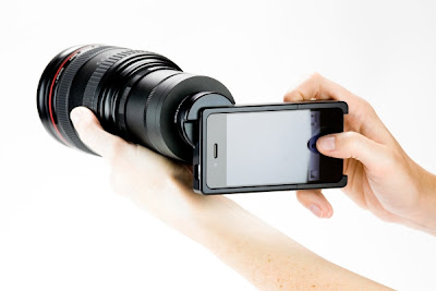 Coolest and Awesome iPhone Attachments (50) 22