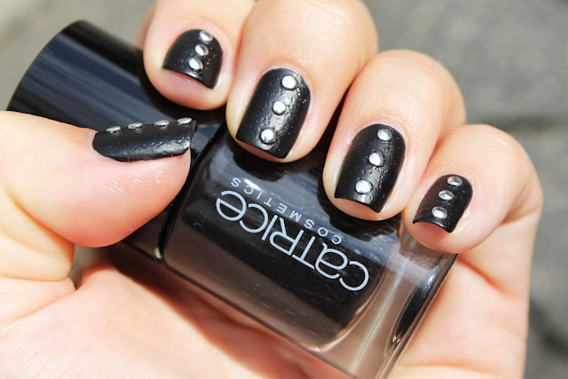 2 x Back to Black - Catrice | 1 x Special Effect Topcoat Matt - essence