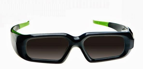 3D-окчи для моноблока Lenovo IdeaCentre B520