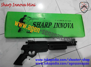 inova mini junior murah