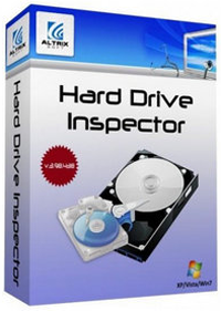 Hard Drive Inspector Professional 4.17 Build 174