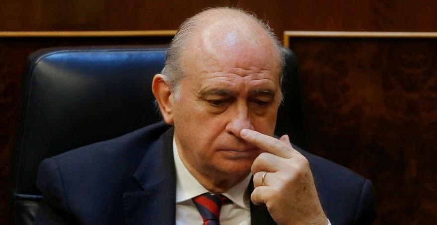 Inmigraci n una oportunidad fern ndez d az dice en for Ministro del interior quien es