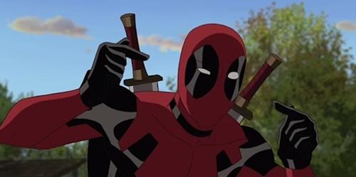 Deadpool pode ganhar série animada