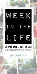 Week in the Life 2012