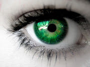 Do you ever notice someone's eye colour? You will hear it all the time, .