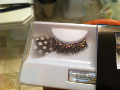 Make Up For Ever Custom Lashes