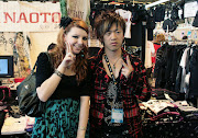 Japan Expo 2011 part.1
