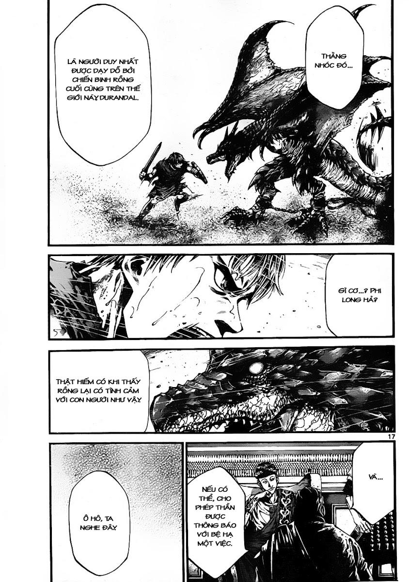 Toujuushi Bestialious!! chap 1 - Trang 16