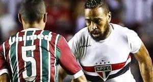 São Paulo 1 x 3 Fluminense: Veja os gols da partida